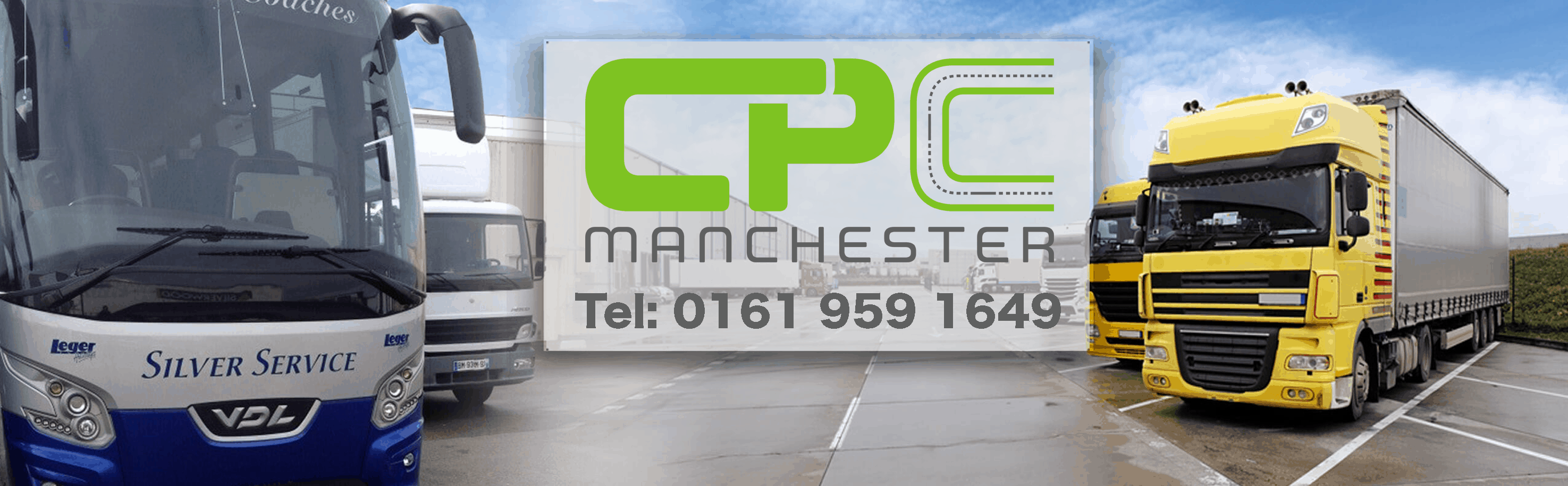 Driver Cpc Manchester Banner